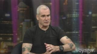 """Waatea 5th Estate """"Henry Rollins Special""""  25 8 16"""