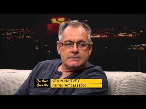 Kevin Harvey And Parnell Village Plan A Nepal Earthquake Relief Fund