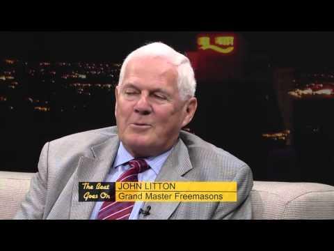 John Litton On The Beat Goes On