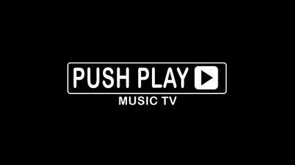 Push Play Music TV S1 E3 feat. Checaine, Albi and the Wolves and Concord Dawn.