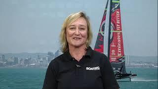 NZ Boat Shows